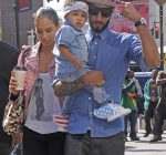swizz beatz alicia keys and egypt 7