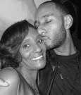swizz beatz and his mother