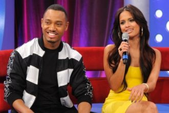 Terrence J And Rocsi Announced They Are Leaving 106 & Park [Video]