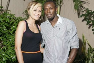 Is Usian Bolt The Father Of A Love Child? [DETAILS]