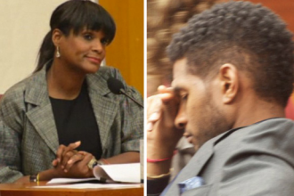 Usher And Ex-Wife Tameka Foster Custody Battle Heats Up, Denies Cheating [Video]