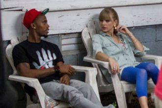 B.O.B. Ft. Taylor Swift – Both Of Us [Music Video]