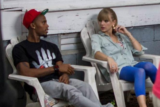 B O B Ft Taylor Swift Both Of Us Music Video Urban Islandz