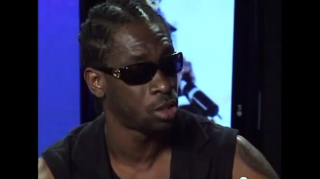 Bounty Killer Talks Busy Signal, Beenie Man Gay Apology [Video]