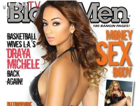 Draya Michele black men mag