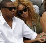 Jay-z and Beyonce 2013
