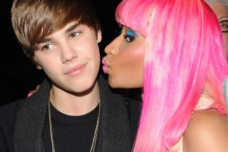 Justin Bieber Ft. Nicki Minaj – Beauty And A Beat [New Music]