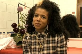 Kelis Talks Nas Use Of Her Wedding Dress On Life Is Good Cover [Video]