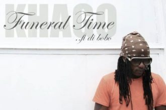 MUSIC: Khago – Funeral Time (Sizzla Diss)