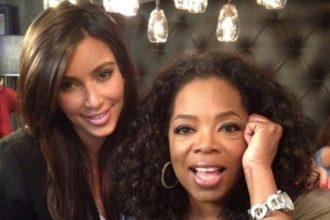 VIDEO: Kim Kardashian Talks Kanye West With Oprah [Full Episode]