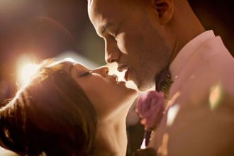 Meagan Good Makes It Official, Wed Fiance Devon Franklin [Photo]