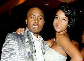 "Nas Explains The Use Of Kelis Wedding Dress On His ""Life Is Good"" Album Cover [Video]"