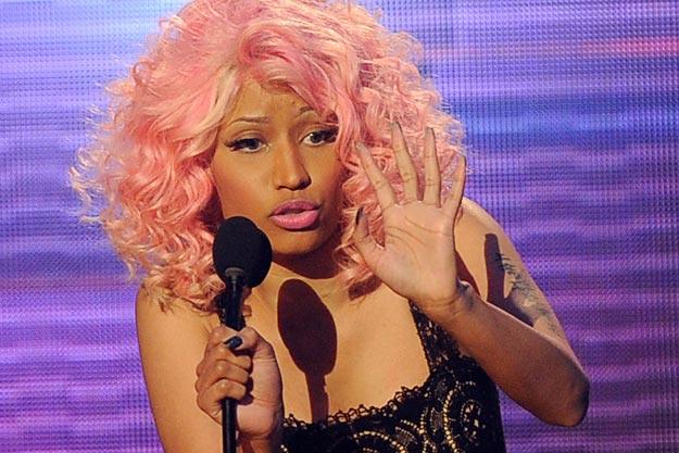 Nicki Minaj 2013