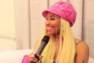 Nicki Minaj Rides For Young Money In The Drake And Chris Brown Fight [Video]