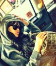 Rihanna fire london