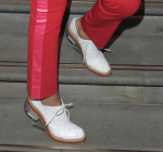 Rihanna shoe