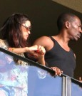 Rocsi and eddie murphy hawaii