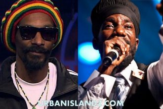 """Sizzla Takes Shots At Snoop Dogg In """"Burn Out Smithsonians"""" [MUSIC]"""