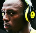 Usain Bolt SOUL Headphones