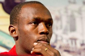 Usain Bolt Under Investigation Following Accident, Could  Be Charge