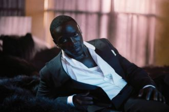 Akon – America's most Wanted [New Music]