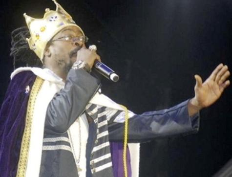 beenie man dancehall king