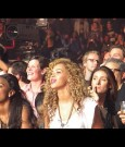beyonce kelly rowland watch the throne