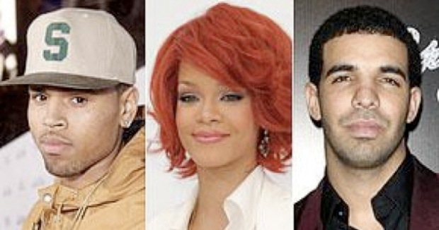 BEEFING: Chris Brown And Drake Fight In New York Club Over Rihanna