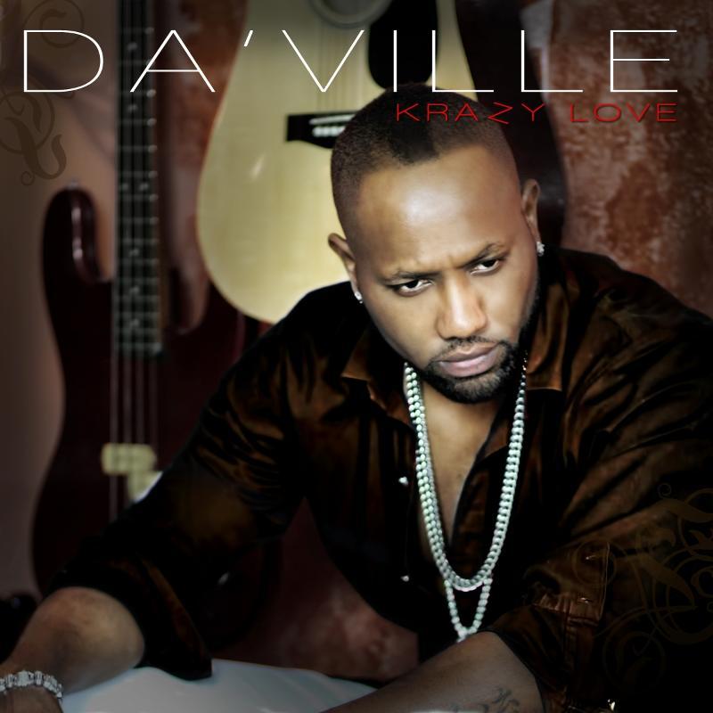 daville krazy love