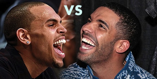 Chris Brown & Drake Offered A $1 Million To Quash Beef In The Ring [DETAILS]
