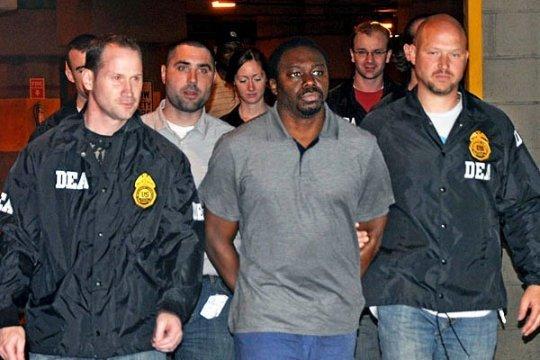 jimmy henchman arrested