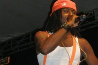 "Khago To Sizzla ""100 Man A Wash Your  Brief"" [Audio]"