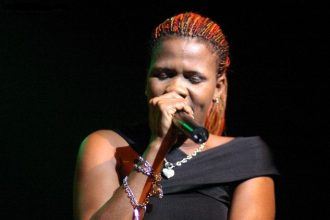 Lady Saw To Be Honored At Reggae Sumfest 2012