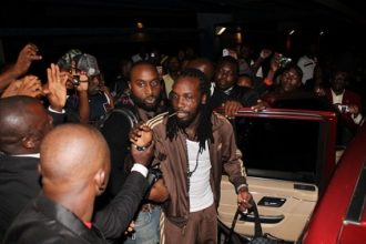 Mavado Newark Concert Shooting Left One Dead, Video Released