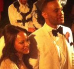 meagon good and devon franklin married