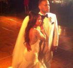 meagon good and devon franklin wedding