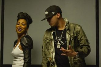 Melanie Fiona Ft. J. Cole – This Time [Music Video]
