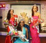 miss jamaica 50