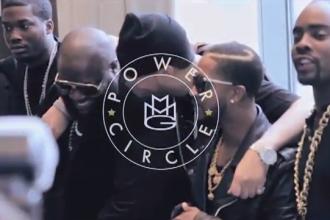 "Maybach Music Group Ft. Kendrick Lamar – ""Power Circle"" [Music Video]"