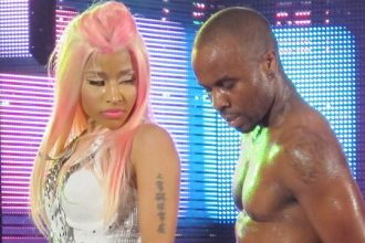 Nicki Minaj Performed At Hackney Weekend & Hammersmith Apollo [Video/Photo]