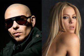 Pitbull Ft. Shakira – Get It Started [New Music]