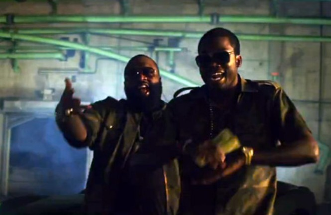 rick ross and meek mill sophisticated