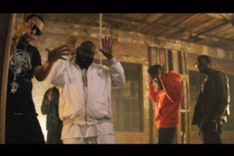 Meek Mill Ft. Rick Ross – Black Magic [Music Video]