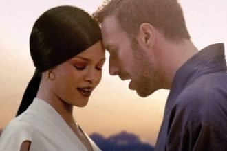VIDEO: Coldplay Ft. Rihanna – Princess Of China