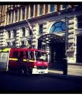 rihanna london fire