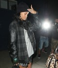 rihanna studio run 1