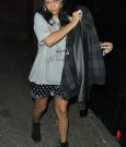 rihanna studio run