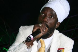 "MUSIC: Sizzla – ""Can't Diss Judgement Yard (Khago Diss)"""