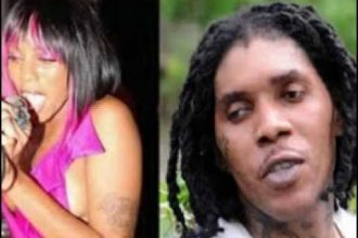 Vybz Kartel Ft. Stylysh – Love Dont Lie [New Music]