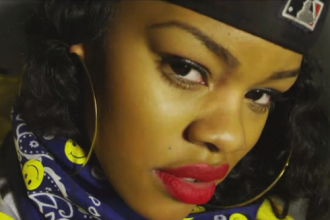 VIDEO: Teyana Taylor – Bad Boy